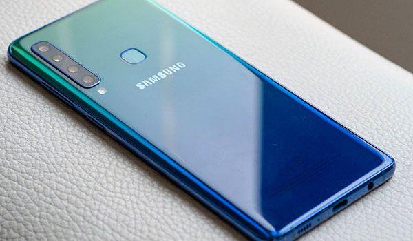 como rastrear un celular Samsung