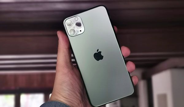 Como rastrear un iPhone