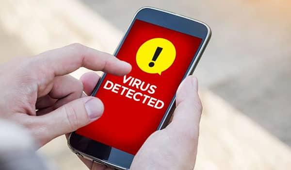 como saber si mi celular tiene un virus