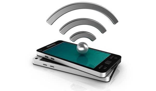 por que mi celular no agarra wifi